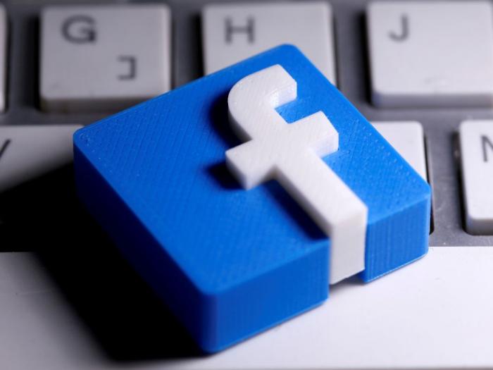 Climat: Facebook lance un centre d
