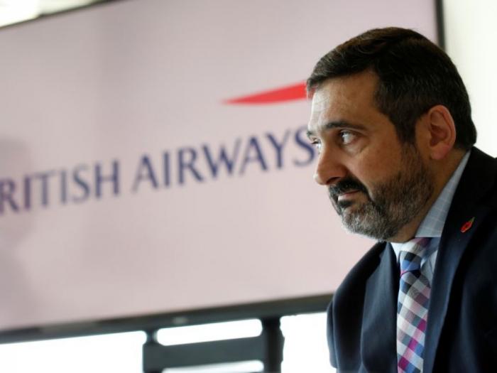 Pandémie: British Airways est contrainte de prendre des mesures drastiques pour unretour rapide à la normale