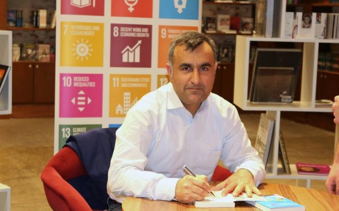 Un représentant azerbaïdjanais élu membre du Comité des Nations Unies
