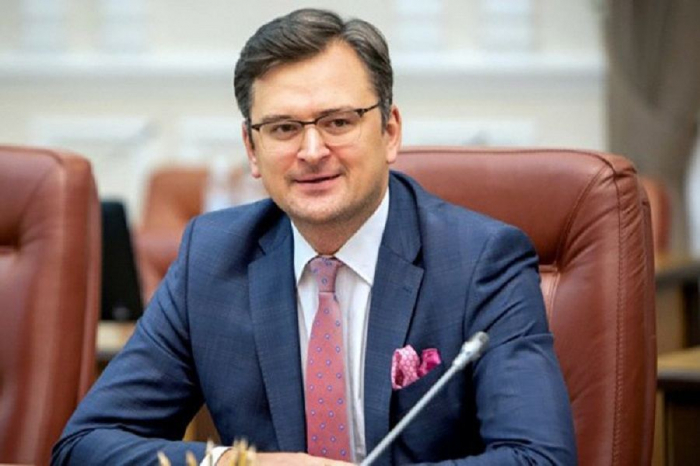 We will continue to support the territorial integrity of Azerbaijan - Ukrainian FM