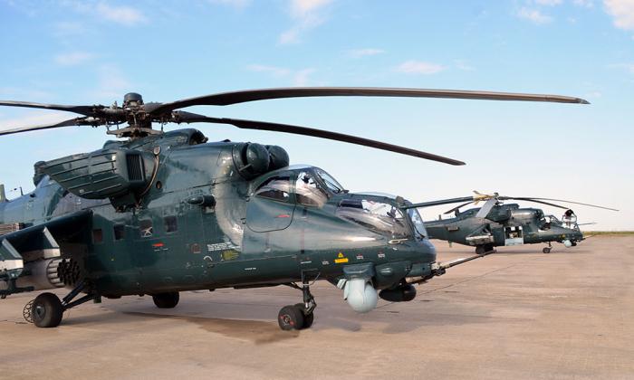 """Verteidigungsministerium:   """"Hubschrauber werden heute nicht eingesetzt"""""""