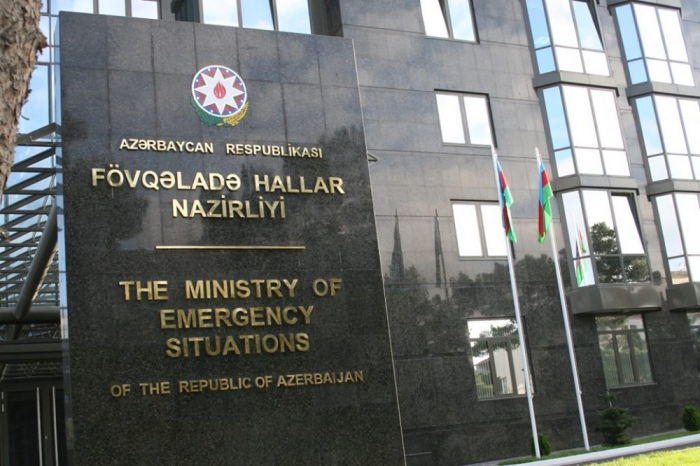 Azerbaijan Ministry of Emergency Situations updates information regardingshelling of civilian facilities by Armenia