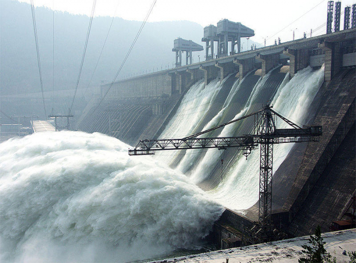 Azerbaijan, Iran to work on joint hydropower project