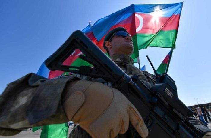 Hərbiyönümlü QHT-lərin bəyanatı:  Biz birlikdə güclüyük!