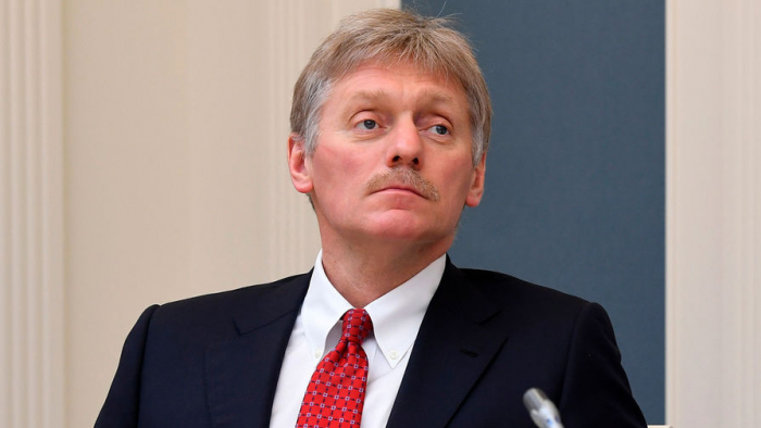 Peskov Pompeoya cavab verdi -  Navalnı olayı