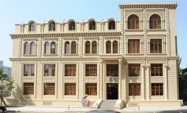 الطائفة الأذربيجانية لإقليم كاراباخ الأذربيجاني تصدر بيانا