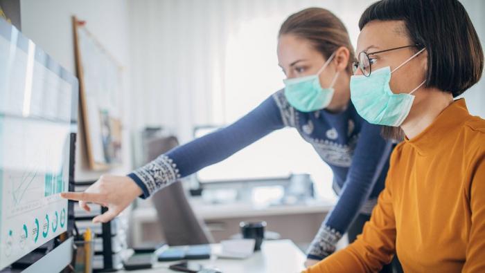 Coronavirus: quelques astuces pour supporter le port du masque