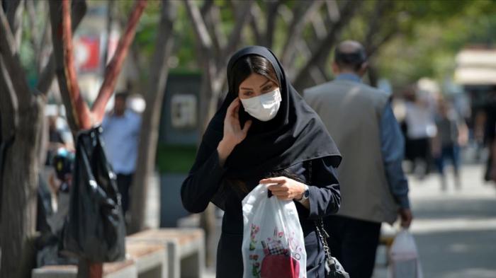İranda koronavirusdan ölənlərin sayı 25 mini keçdi
