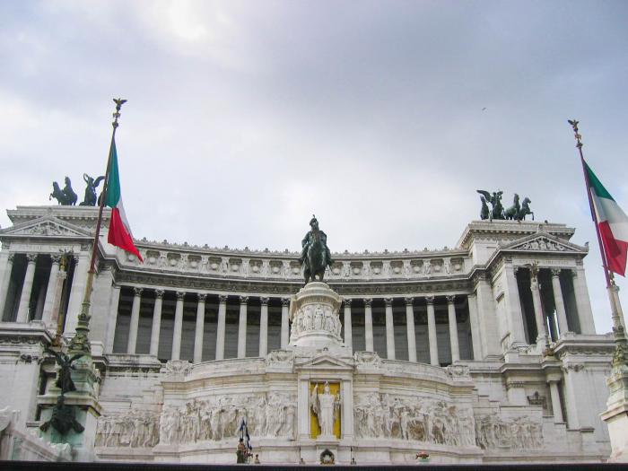 İtalyan deputatlar Azərbaycanın mövqeyini dəstəklədilər