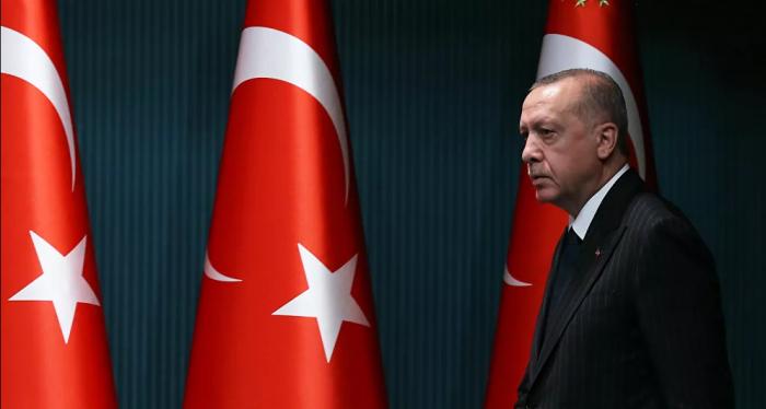 أردوغان: جهات معادية تحاول شغل تركيا عن تحقيق نهضتها