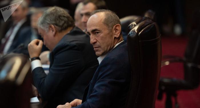 Ohanyan, Xaçaturov və Koçaryan -