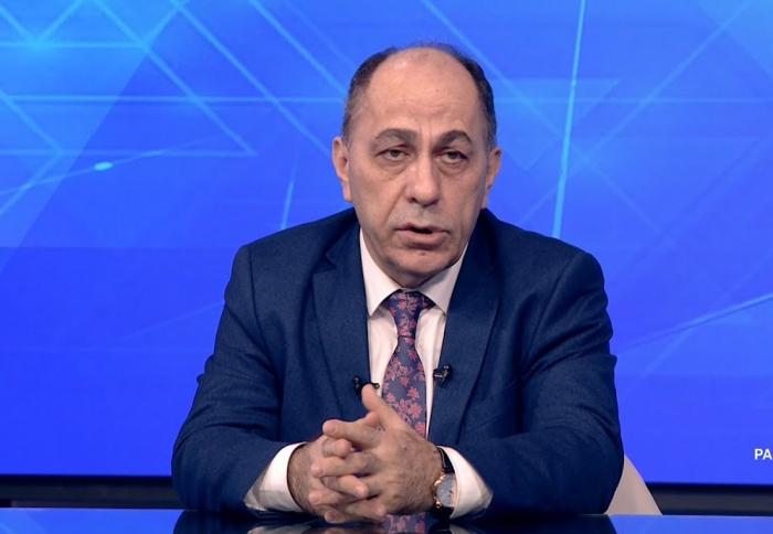 """""""Tofiq Yaqublu ilə bağlı oyun quranların planları məhv oldu"""" -"""