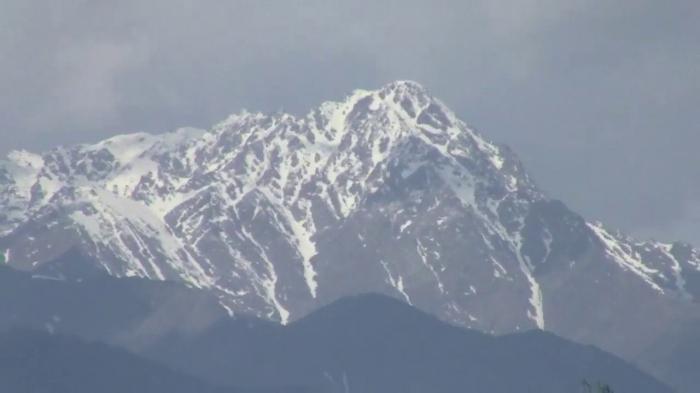 Azerbaijani army liberates Murov peak from occupation