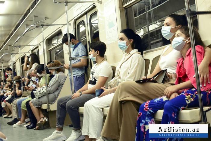 Metro iki günlük bağlanır