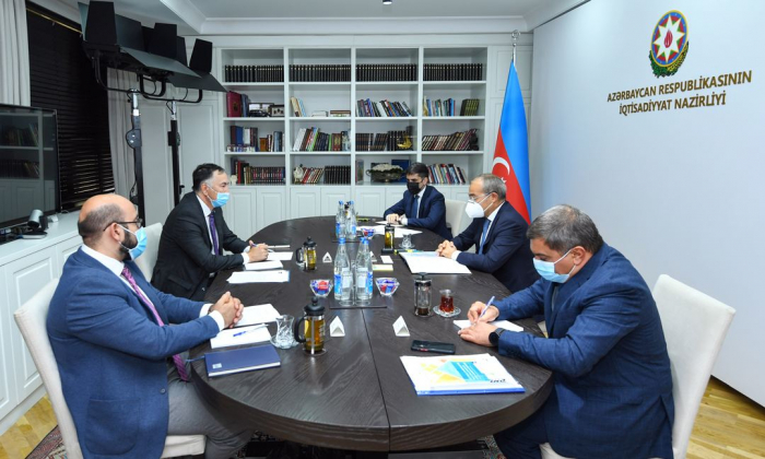 Azerbaijan and ADB to expand cooperation