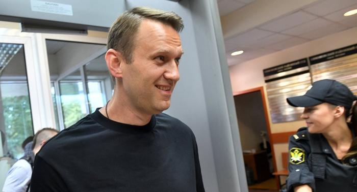 Merkel Navalnı ilə gizli görüş keçirib