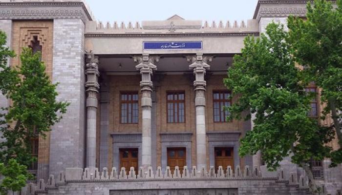 Un diplomate arménien à Téhéran convoqué au ministère iraniendes Affaires étrangères