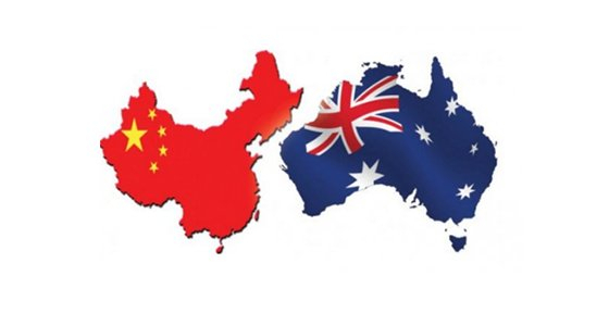 Two Australian journalists evacuated from China