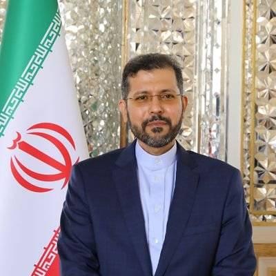"""Téhéran appelle le monde à """"parler d"""