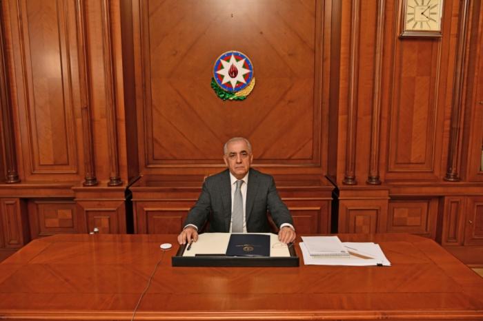 Se celebra una reunión ordinaria del Consejo de Supervisión de Azerbaijan Investment Holding