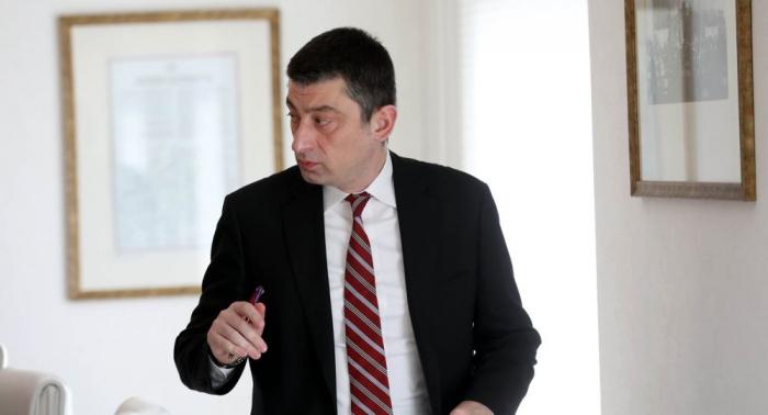 Tiflis drückt seine Bereitschaft aus, das Treffen zwischen Eriwan und Baku auszurichten