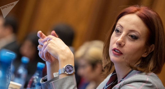 Erməni deputat mandatından imtina etdi
