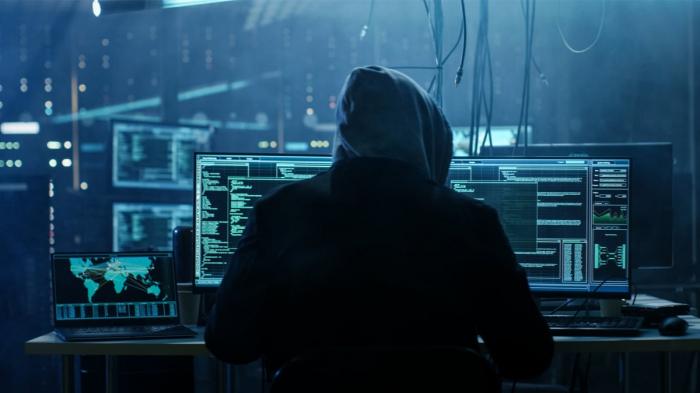 Erməni hakerlər Qırğızıstan KİV-nə hücum edib