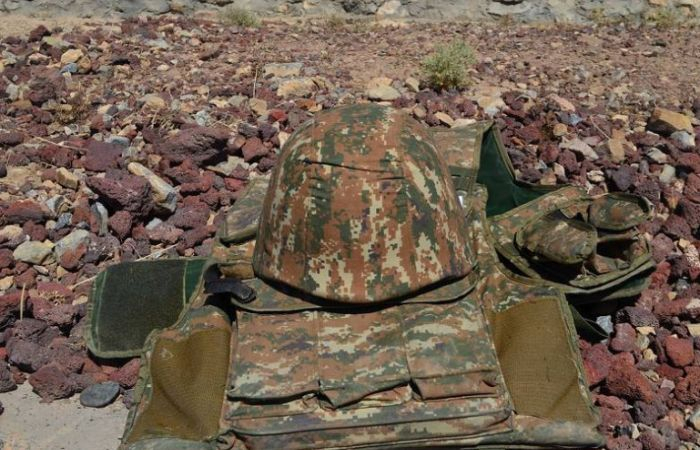 59 Armenian military servicemen killed in recent clashes -  LIST