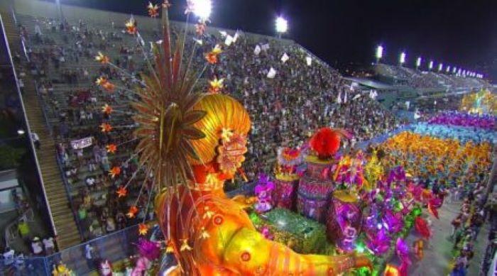 Rio-de-Janeyro karnavalı təxirə salındı