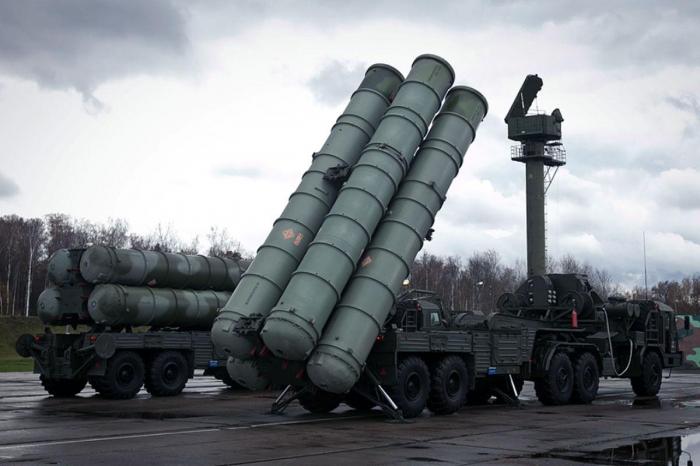 Düşmənin hava hücumundan müdafiə sistemi məhv edildi