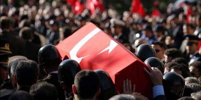 Türkiyə ordusu Suriyada şəhid verdi