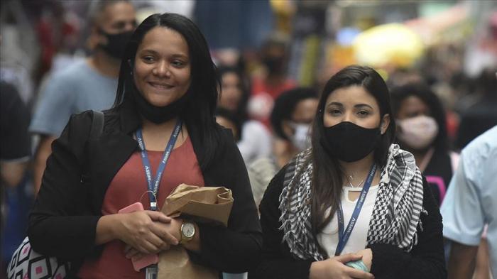 Braziliyada bir gündə yüzlərlə insan virusdan öldü