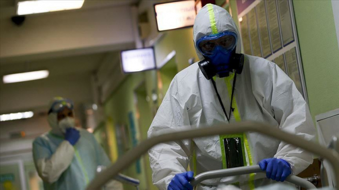 Pandémie en Inde: Pus de 1000 nouveaux décès au cours des 24 dernières heures