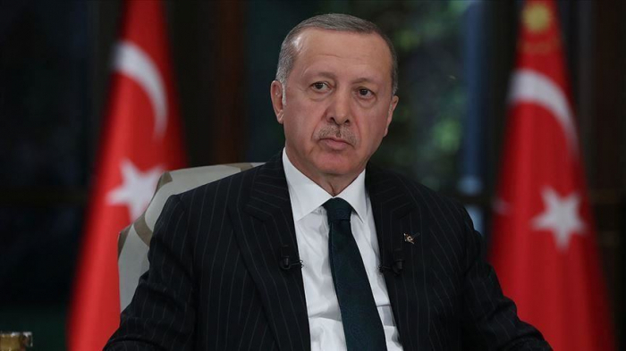 Turkish president lodged complaint against Greek newspaper