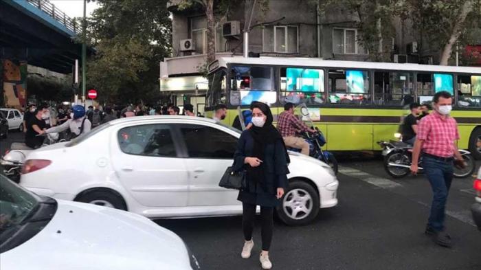 İranda daha 178 nəfər koronavirusdan ölüb