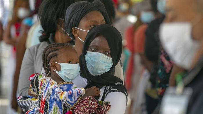 Afrikada 34 mindən çox insan COVID-19-dan ölüb