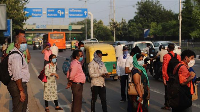Hindistanda ölümcül virus tüğyan edir
