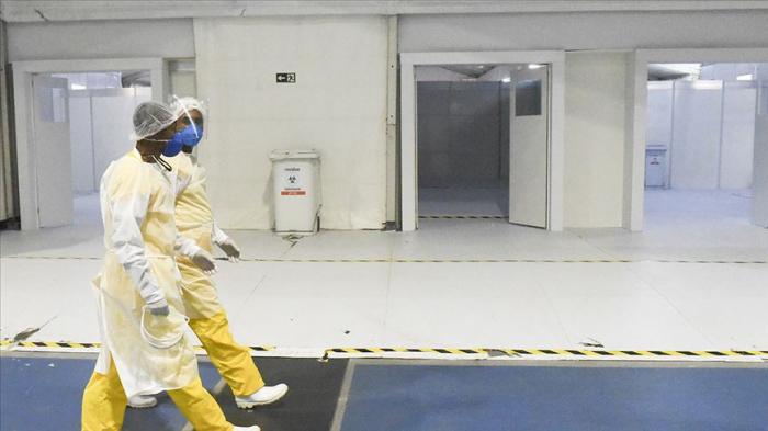 Braziliyada virusdan ölənlərin sayı 140 minə çatır