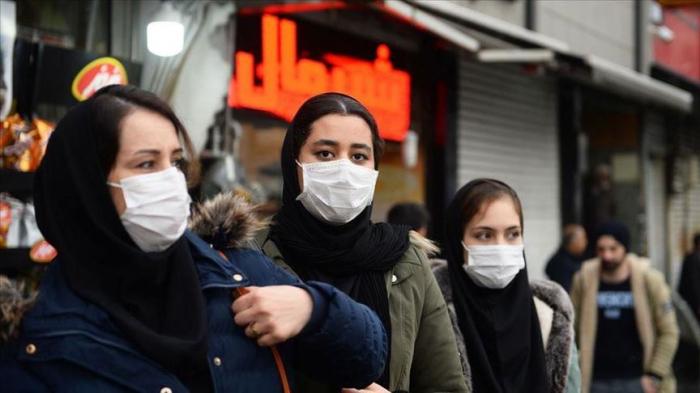 İranda koronavirusdan daha 207 nəfər ölüb