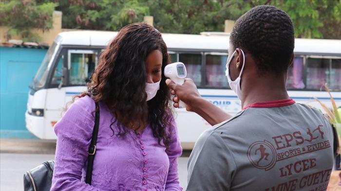 Afrikada virus qurbanlarının sayı 35 minə çatır