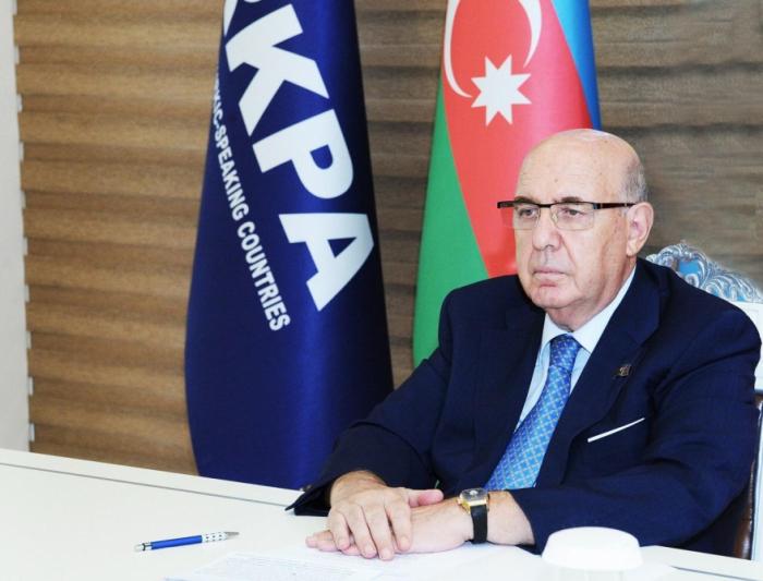 TURKPA held online meeting of parliamentary health committees