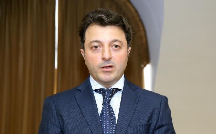 """""""Məqsədimiz işğalçı ordunu torpaqlarımızdan qovmaqdır"""" -    Tural Gəncəliyev"""