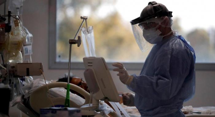 Coronavirus: nuevo récord de contagios diarios en el mundo y Europa vuelve a ser el epicentro de la pandemia