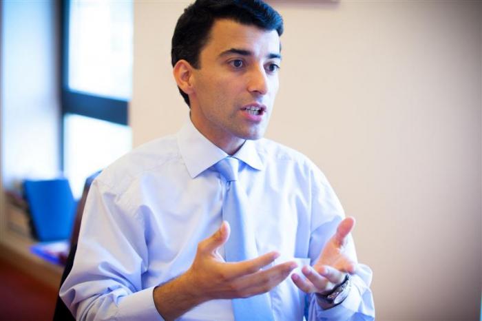 Executive Vice-Rector of Azerbaijani ADA sends letter to president of California State University