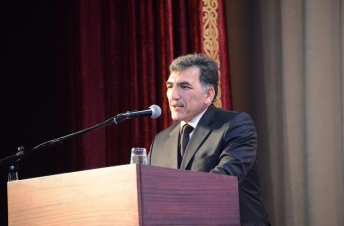 """""""Ermənistan ən alçaq cinayətlərə əl atır"""" -  Özbək professor"""