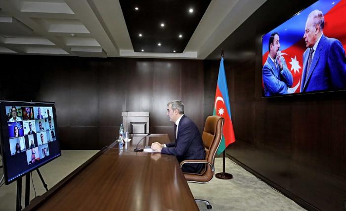 9 ayda 103 nəfər Azərbaycana readmissiya edilib