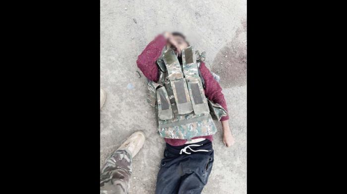 مقتل مرتزقة في كاراباخ
