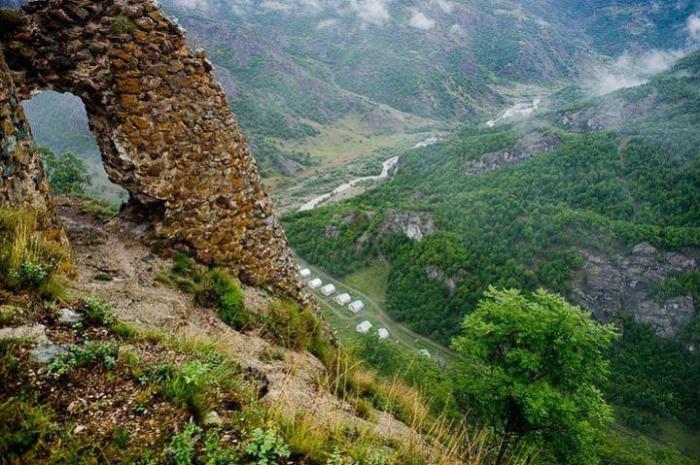 Yuxarı Qarabağ  -