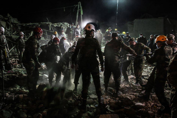International community must urgently unite to stop Armenia