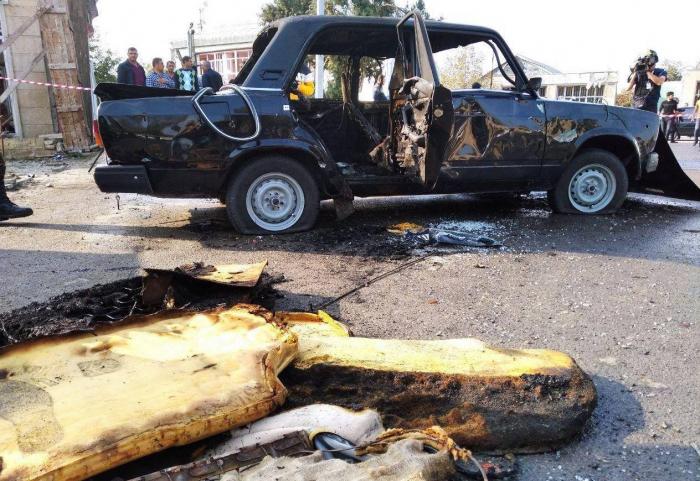 MES employee among civilians killed in Barda